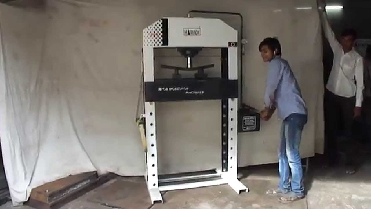 hydraulic press hand operated hydraulic press hand operated