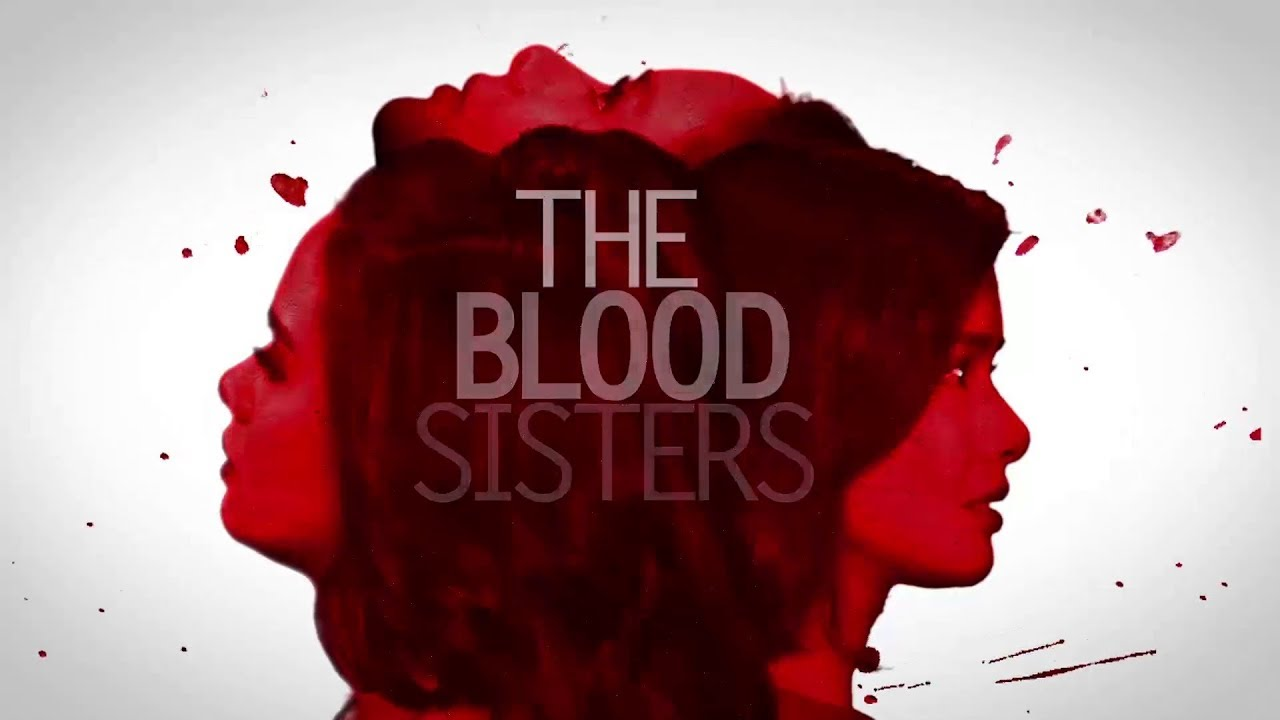 Image result for the blood sisters