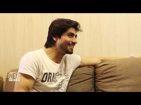 Harshad Chopda Talks About His Break Up With Bepannah | RJ Akriti | Channel No 935 | Red FM