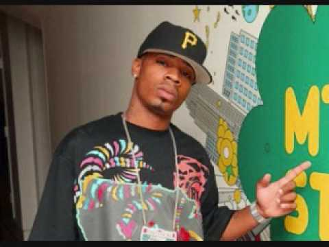 Plies- One Day Instrumental