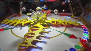 Wheel Deal X-Treme Dave & Buster's Addison, IL 3-30-19