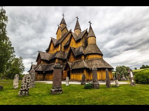 Norwegian Legacy - Episode 01: Heddal Stave Church