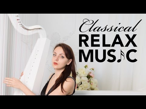 Instrumental Music For Relaxation, Classical Music, Soothing Music, Relax, Background Music, ♫E072