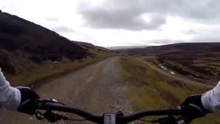 Mountain Biking Reeth & Fremmington Edge