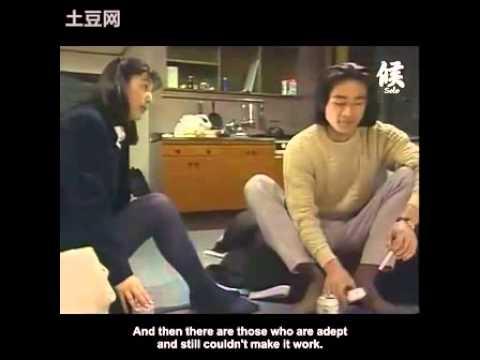 Tokyo Love Story ep-8 b