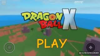 No loose pa ki 😂😂 Dragon Ball x Roblox