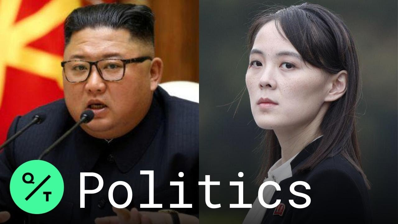 The mystery surrounding Kim Jong Un: What's going on with the ...
