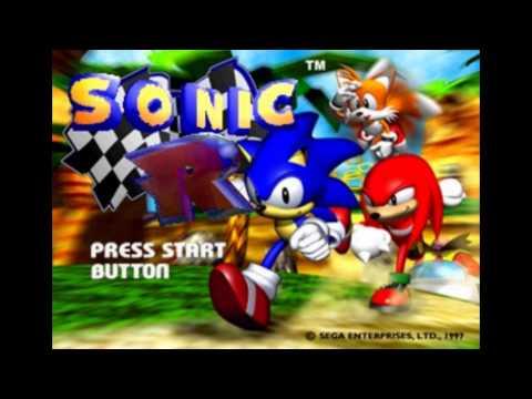 Lil Steve - Super Sonic Racing