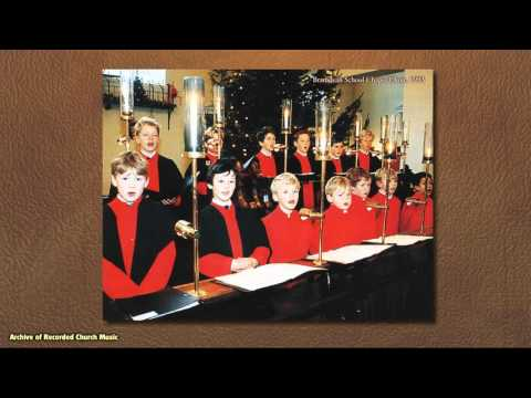BBC Choral Evensong: Bramdean School Chapel Choir 1991 (Donald Hanson)