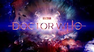 Doctor Who Theme (Demons of the Punjab) | Doctor Who: Series 11