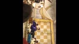 HAWA HAWA SUNG BY RASHID JAHANGIR ON WARID RUTBA  WEDDING / MEHNDIRAAT. Kashmiri song