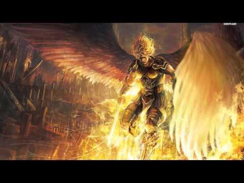 Universal Trailer Series - Angels Cry (Dark Pounding Choral Hybrid)