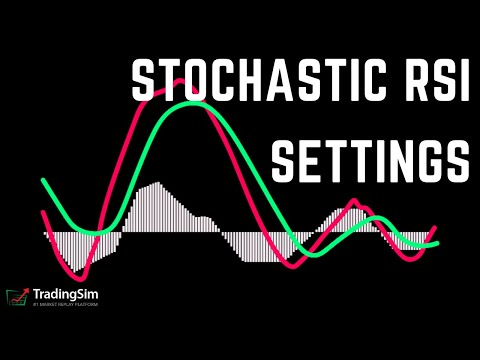 5 Key Differences between the Stochastic RSI and Stochastic