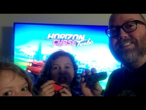 Horizon Chase Turbo - RIGGS RACE