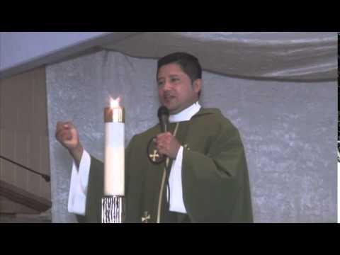 Padre Benedo Archila de León Nicaragua