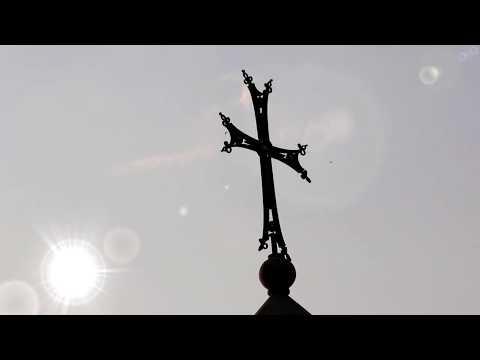 Армяне Крыма Армянский монастырь Сурб Хач 1358г.  в Старом Крыму.