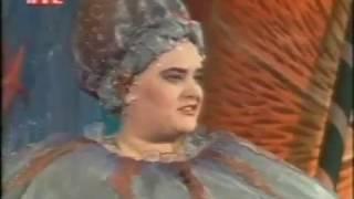 Alles nichts oder?! (Folge 82 mit Marijke Amado) vom 26.10.91