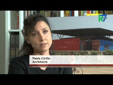 7 Architecture du 01/06/2015 : Les grands Architectes du Monde