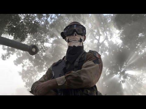 la mort 🇫🇷 chant militaire