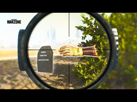 Call Of Duty Warzone WTF & Funny Moments #24