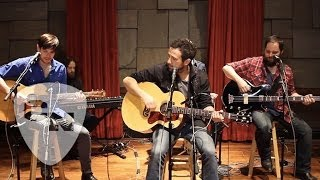Will Hoge - When Will I Be Loved (Cover) | Hear and Now | Country Now