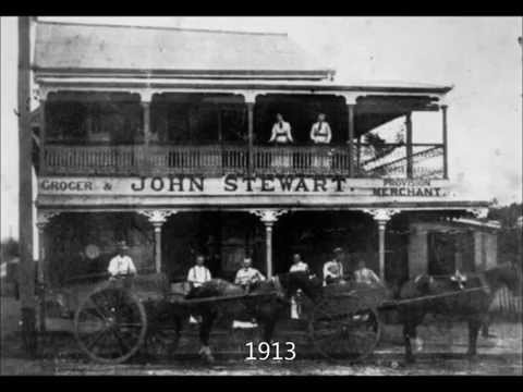Formation of Annerley History Group