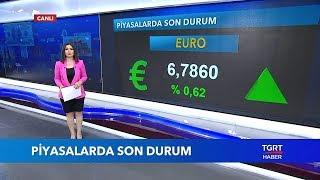 Dolar Ve Euro Kuru Bugün Ne Kadar? Altın Fiyatları, Döviz Kurları - 20 Mayıs 201