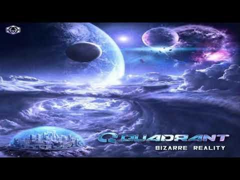 QUADRANT & CHACRUNA - Deployed Energy (Original Mix)