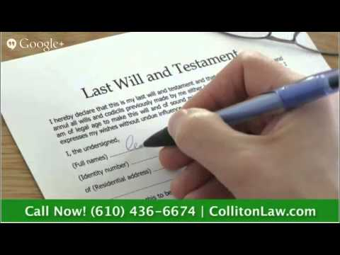 Medicaid Planning Attorney West Chester
