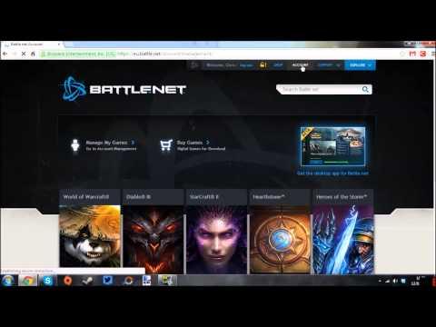 battlenet cant redeem codes
