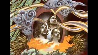 Priestbird - Season Of The Sun