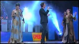 Inga and Anush & Druga Rika  - Im Yerevan - Yerevan-Kiev-Tranzit