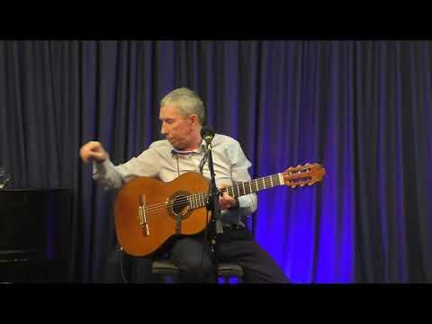 Константин Тарасов - концерт в ЦАП (20.02.2020)