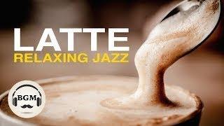 Relaxing Cafe Music Jazz & Bossa Nova Instrumental Music For Work, Study
