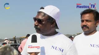 Exclusive Interview with Mr. L.P Vimalson, Vice President, NUSI, Mumbai