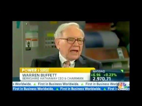 Secrets Of Warren Buffett's Investing Strategy