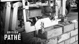 Mechanical Bricklayer (1967)