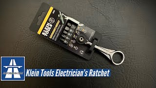 Klein Tools Electrician's Ratchet 65200