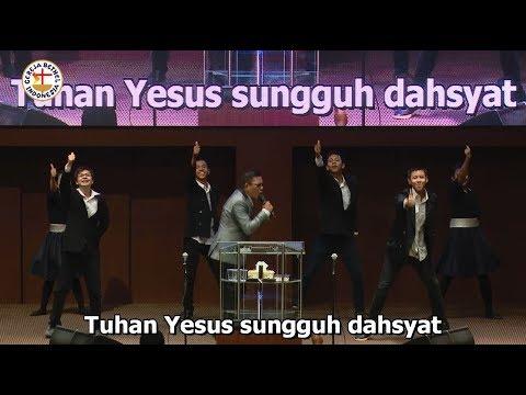 Tuhan Yesus Sungguh Baik - Praise & Worship Ibadah Raya 1 GBI MPI, 8 Oktober 2017