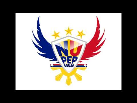 NU Pep Squad - 2016 NCC National Finals Cheermusic
