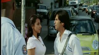 Kismat Konnection - Shahid Kapoor meets with an accident