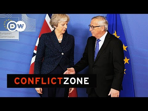 Has Brussels pushed Brexit talks to the brink? | DW Conflict Zone