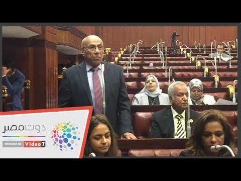 مناقشة مقترحات مصممي الفنون التطبيقية للتعديلات الدستورية  - 17:54-2019 / 3 / 21