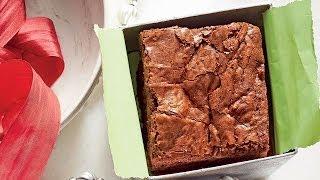 Tex Mex Brownies | Brownies With Bite | Christmas Cookies