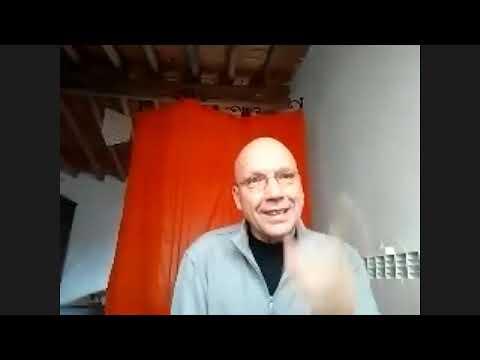 El maestro de Dharma Luis del Val dirige una meditación y una charla (por videoconferencia)