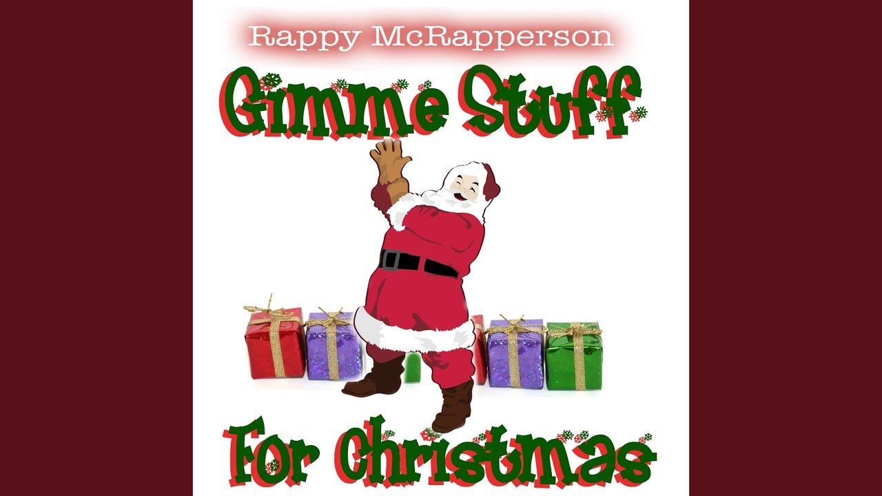 gimme stuff for christmas youtube - Stuff For Christmas