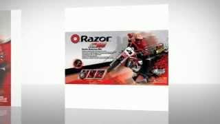 Razor MX500 Dirt Rocket Electric Motocross Bike Reviews | Razor MX500 Dirt Rocket Review