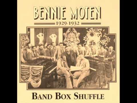 Bennie Moten's Kansas City Orchestra - Rumba Negro (1929)