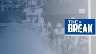 Cowboys Break: NFC's Best Team? | Dallas Cowboys 2021