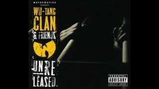 Wu Tang Clan - King Toast Queen * U-God, Masta Killa, Buddah Bless & Salomon Childs
